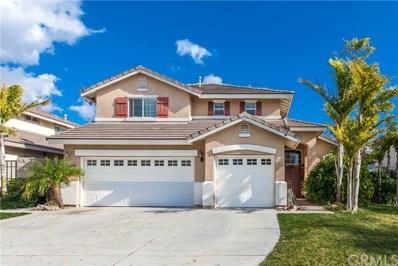 6799 Sunridge Court, Fontana, CA 92336 - MLS#: IV18297367