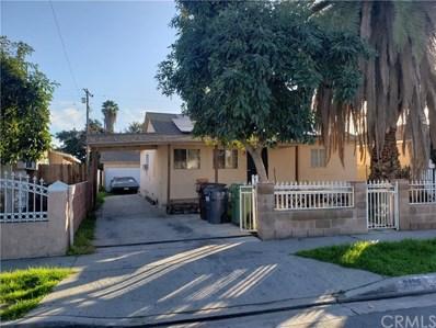 2128 E San Marcus Street, Compton, CA 90221 - MLS#: IV18297704