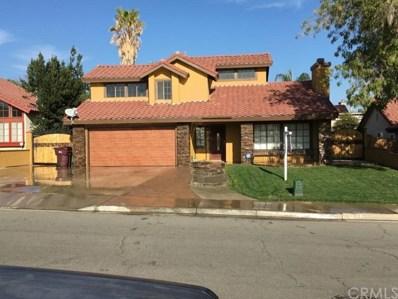 12240 Champlain Street, Moreno Valley, CA 92557 - MLS#: IV18297759
