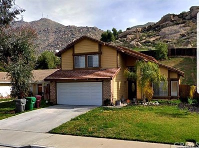 11830 Columbo Street, Moreno Valley, CA 92557 - MLS#: IV18297814