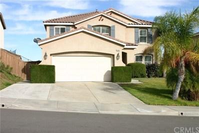 13514 SILVER STIRRUP Drive, Corona, CA 92883 - MLS#: IV18297818