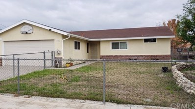 8195 Laurel Avenue, Fontana, CA 92335 - MLS#: IV18297840