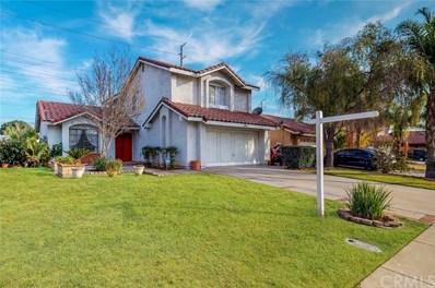 25499 El Greco Drive, Moreno Valley, CA 92553 - MLS#: IV18297975