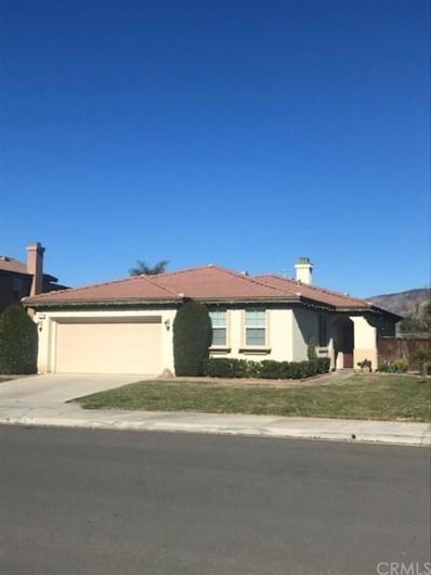 855 E Agape Avenue, San Jacinto, CA 92583 - MLS#: IV19000122