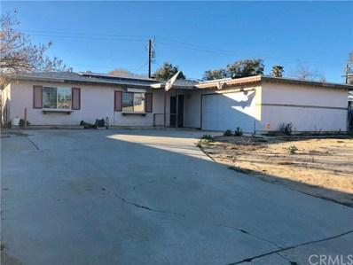 11361 Weber Avenue, Moreno Valley, CA 92555 - MLS#: IV19000279