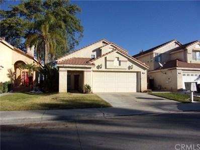 15594 Willow Drive, Fontana, CA 92337 - MLS#: IV19000491