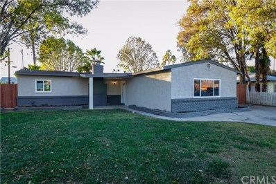 6929 Phoenix Avenue, Riverside, CA 92504 - MLS#: IV19000536