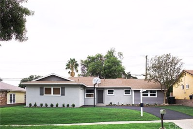 1343 Monte Verde Avenue, Upland, CA 91786 - MLS#: IV19000589