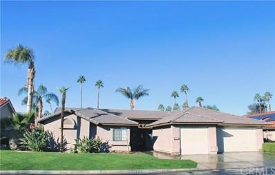 43847 La Carmela Drive, Palm Desert, CA 92211 - MLS#: IV19000768