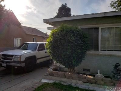 915 N Muriel Avenue, Compton, CA 90221 - MLS#: IV19001034
