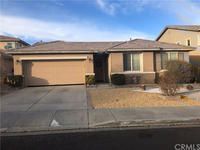 13738 Andean Court, Victorville, CA 92394 - MLS#: IV19001530