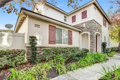 37151 Ascella Lane, Murrieta, CA 92563 - MLS#: IV19001708