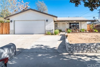 11980 Welby Place, Moreno Valley, CA 92557 - MLS#: IV19001751