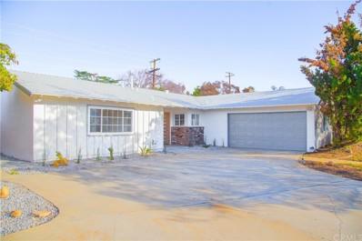 315 S San Mateo Street, Redlands, CA 92373 - MLS#: IV19001838