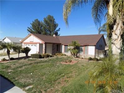471 Cambridge Drive, San Jacinto, CA 92583 - MLS#: IV19001846
