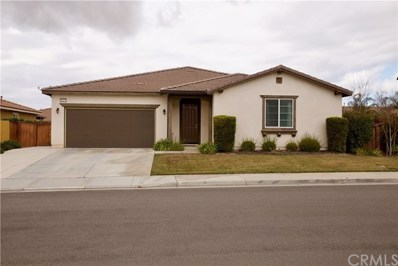 1217 Buttercup Way, Beaumont, CA 92223 - MLS#: IV19001992