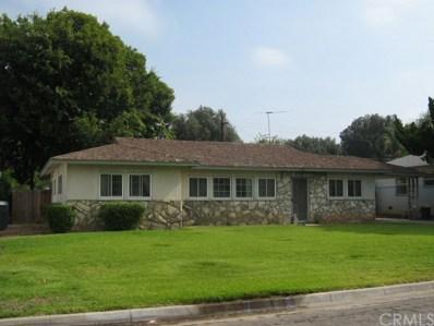 2449 Rancho Drive, Riverside, CA 92507 - MLS#: IV19002008