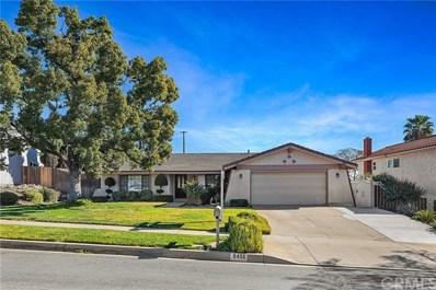 6455 Sunstone Avenue, Rancho Cucamonga, CA 91701 - MLS#: IV19002077