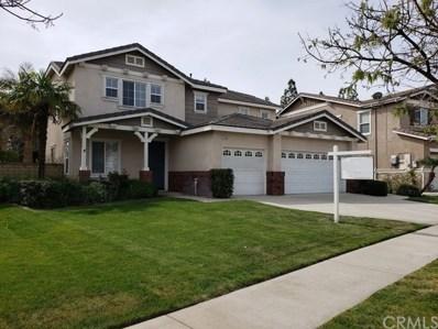 11345 Regent Drive, Rancho Cucamonga, CA 91730 - MLS#: IV19002360