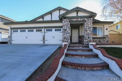 935 Cornerstone Way, Corona, CA 92880 - MLS#: IV19002610