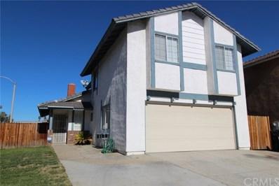 25066 Dana Lane, Moreno Valley, CA 92551 - MLS#: IV19002799