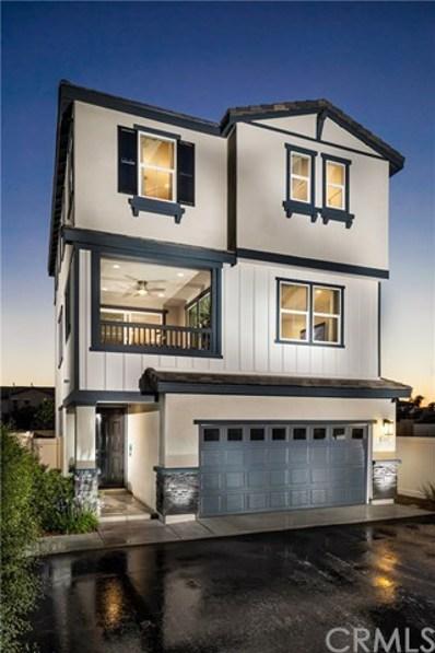 9656 Hawkeye Lane, Anaheim, CA 92804 - MLS#: IV19002981