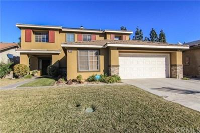 17356 Pear Street, Fontana, CA 92337 - MLS#: IV19003186