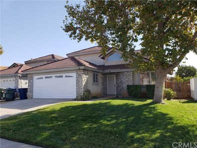 19939 Silvercrest Lane, Riverside, CA 92508 - MLS#: IV19003279