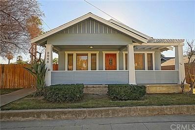 3948 Houghton Avenue, Riverside, CA 92501 - MLS#: IV19003284