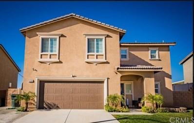4283 Solomon Street, Riverside, CA 92509 - MLS#: IV19003331