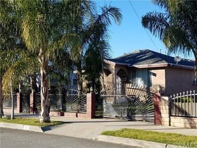 150 E Wilson Street, Rialto, CA 92376 - MLS#: IV19003391