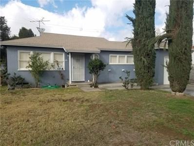 1405 N Orange Street, Riverside, CA 92501 - MLS#: IV19003646