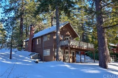 506 Oak Lane, Green Valley Lake, CA 92341 - MLS#: IV19003828