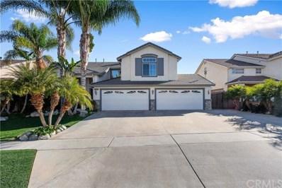 2583 Dakin Drive, Corona, CA 92882 - MLS#: IV19004221