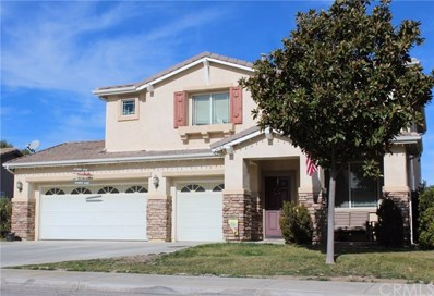26342 Erise Springs Road, Menifee, CA 92584 - MLS#: IV19004395