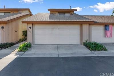 907 S Laurelwood Lane UNIT 6, Anaheim, CA 92806 - MLS#: IV19004762