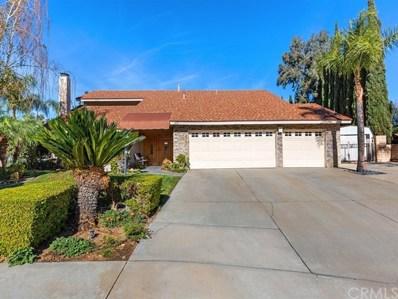 2171 Stonefield Place, Riverside, CA 92506 - MLS#: IV19004840
