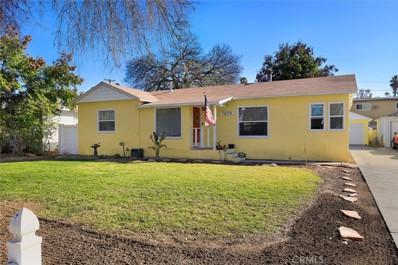 7420 Kingsley Way, Riverside, CA 92504 - MLS#: IV19004866