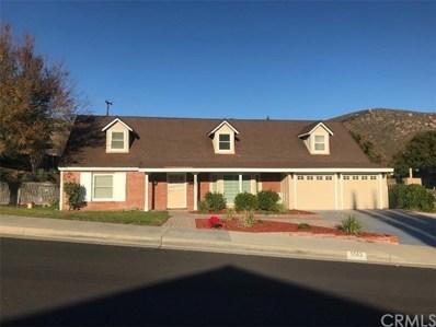 5563 Wentworth Drive, Riverside, CA 92505 - MLS#: IV19005107
