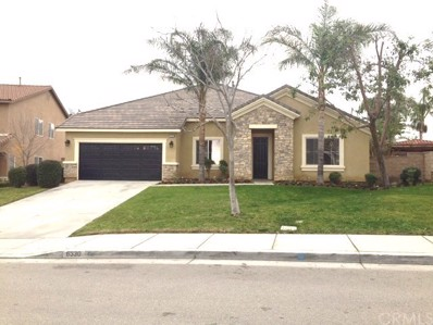 6330 Emerald Ridge Way, Jurupa Valley, CA 91752 - MLS#: IV19005189