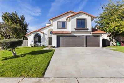 23920 Pine Field Drive, Moreno Valley, CA 92557 - MLS#: IV19005227