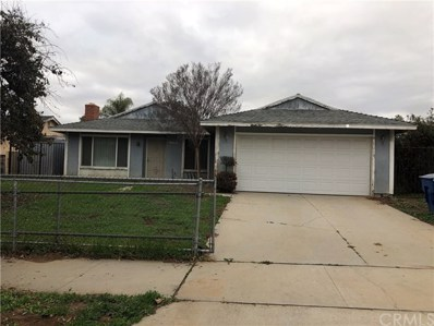 7135 Goodview Avenue, Riverside, CA 92504 - MLS#: IV19005309