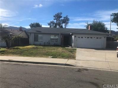 3721 Concord Circle, Lake Elsinore, CA 92530 - MLS#: IV19005665