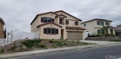 5081 Netherley St, Riverside, CA 92505 - MLS#: IV19005691