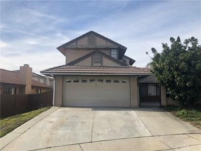 6324 Mount Wellington Court, Rancho Cucamonga, CA 91737 - MLS#: IV19005753
