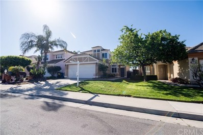 11131 Brentwood Drive, Rancho Cucamonga, CA 91730 - MLS#: IV19005781
