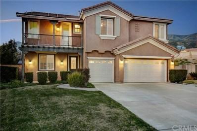 15064 Jackrabbit Street, Fontana, CA 92336 - MLS#: IV19005893