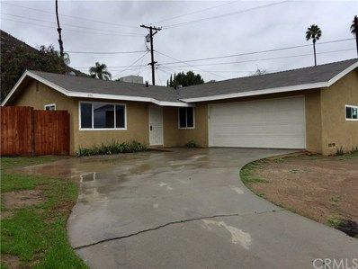 4996 College Avenue, Riverside, CA 92505 - MLS#: IV19006266