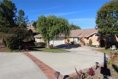 12380 Orangemont Lane, Riverside, CA 92503 - MLS#: IV19006597