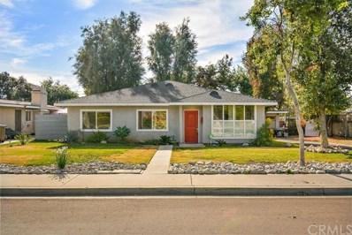 412 Westpoint Drive, Claremont, CA 91711 - MLS#: IV19006723